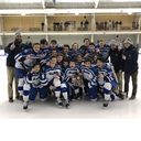Winter sports come to an end with Hillside varsity hockey's victorious championship at the 2019 Freshman Tournament