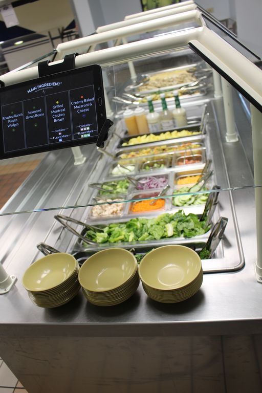 Hillside Partners with SAGE Dining Services
